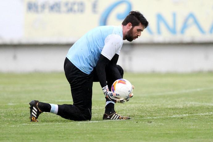 Bruno Santa Cruz (Foto: Aldo Carneiro / Pernambuco Press)
