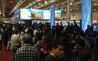 Organização registra 150 mil visitantes (Gustavo Petró/G1)