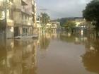 'Cartão desastre' vai para cidades em situação de emergência no ES