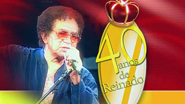 Reginaldo Rossi Especial (Foto: Arte / Globo Nordeste)