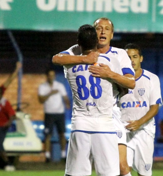 para sempre (Jamira Furlani/Avaí FC)