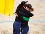 Quatro duplas do Brasil vão direto para as oitavas de final em etapa na Rússia