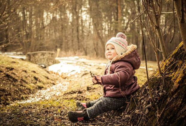 No frio, a exposição ao sol é menor e aumenta a carência de vitamina D (Foto: Thinkstock)