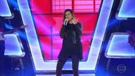 Day: confira todas as apresentações da finalista do 'The Voice Brasil'