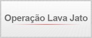 selo Lava Jato abre dia (Foto: Editoria de arte/G1)