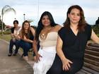 Gravação do CD e DVD 'Elas Cantam Samba' será em abril, no Teatro AM