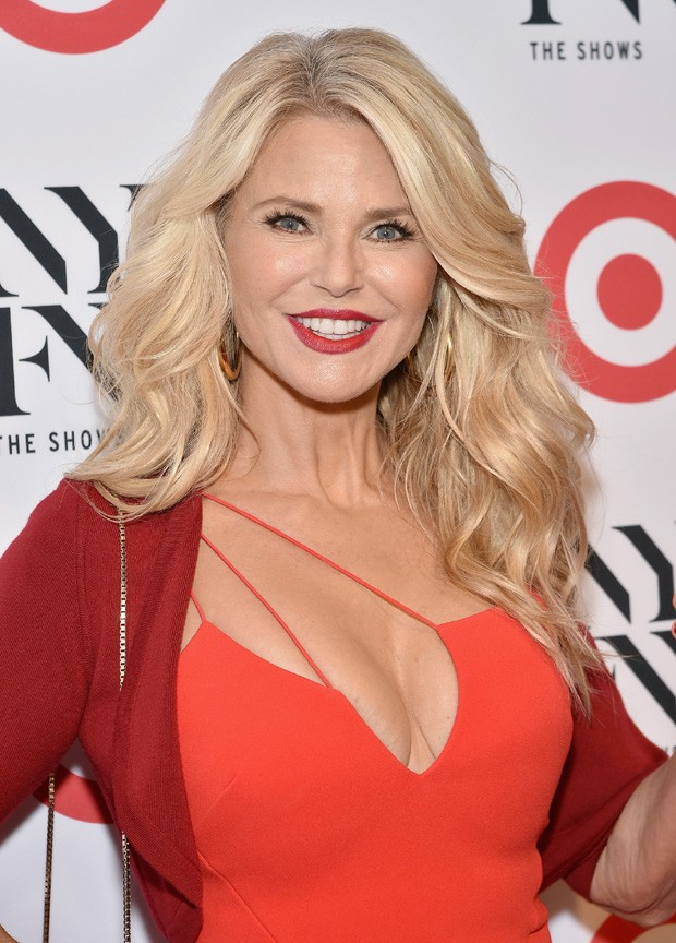 Christie Brinkley (Foto: Mike Coppola/Getty Images)