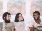 Membro da banda Vitrola Sintética tem visto negado para Grammy Latino