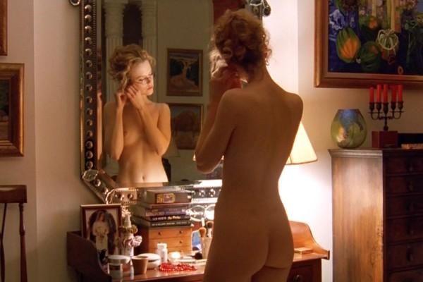 Nicole Kidman em 'De Olhos Bem Fechados' (1999). (Foto: Reprodução)