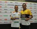 Criciúma começa faxina: cinco atletas estão fora do clube após eliminação