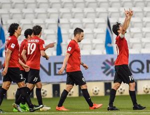 BLOG: Rodrigo Tabata marca três gols em vitória do Al Rayyan no Catar