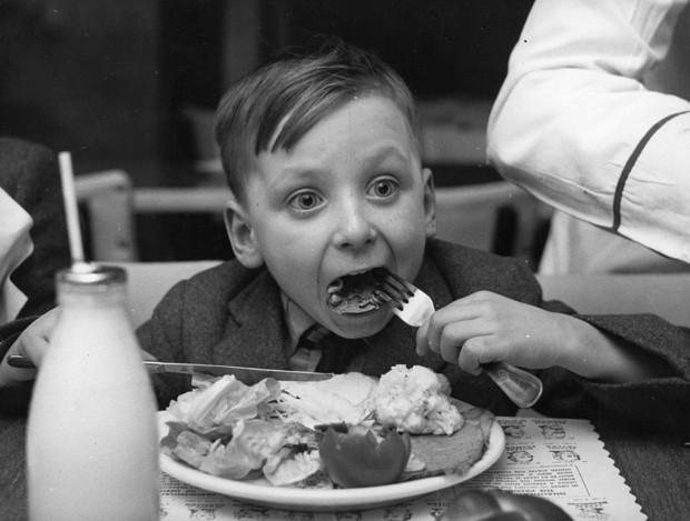 Cansaço e fome? Eles podem estar relacionados (Foto: Getty Images)