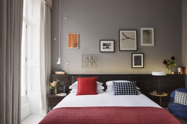 Carnaval de notting hill inspira novo hotel casa vogue for Londres hotel design