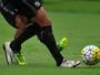 TE: Santos está a três pontos do líder Palmeiras no Campeonato Brasileiro