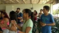 Carnaval é período de louvar para grupo cristão de Fortaleza