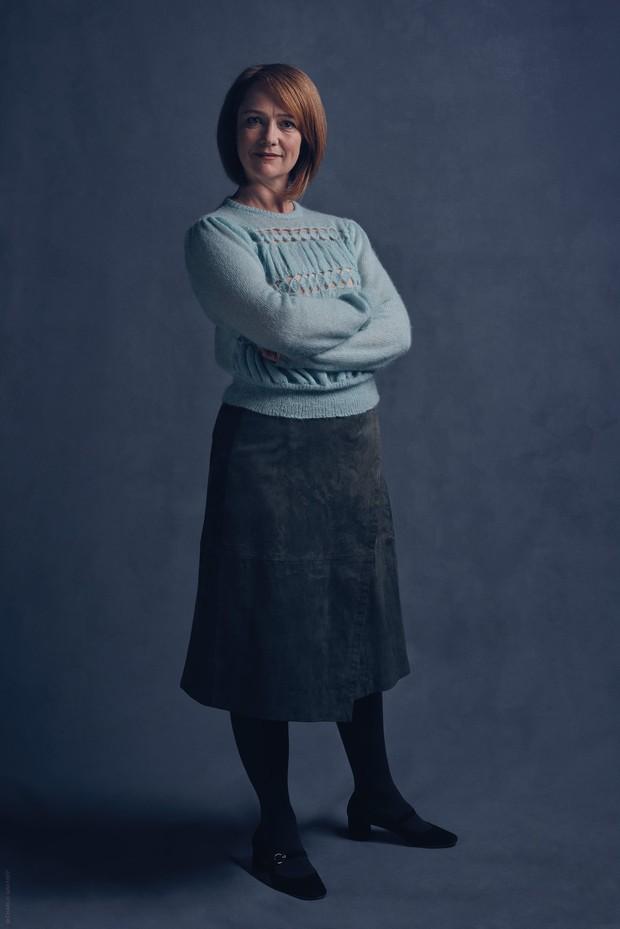 Poppy Miller (Foto: Divulgação / Pottermore.com)
