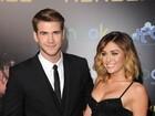 Miley Cyrus marca data de casamento com Liam Hemsworth, diz site