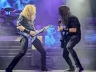 DF tem Megadeth, Alcione, Fábio de Mello, Bell Marques e João Donato