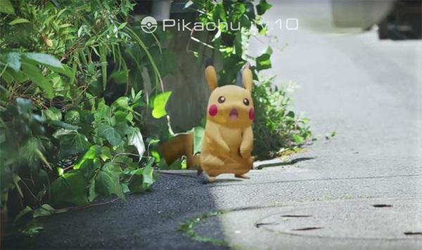 Pokémon Go, a nova febre mundial (Foto: Reprodução/Youtube)