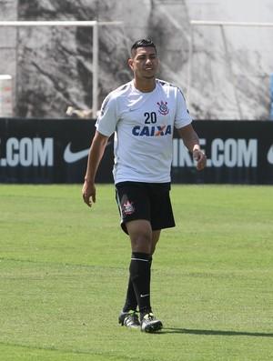 Ralf Corinthians (Foto: Ricardo Taves/Ag. Corinthians)