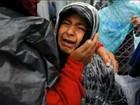 Europa aceita abrigar mais 100 mil refugiados que cruzam continente