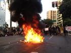 Ativistas denunciam repressão e pedem solução para a UEG, em Goiás