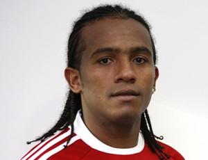 André Luciano da Silva (Pinga) (Foto: Reprodução /  Proleague.AE)