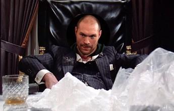 Após depressão e uso de cocaína, Fury pode voltar ao boxe em 6 meses
