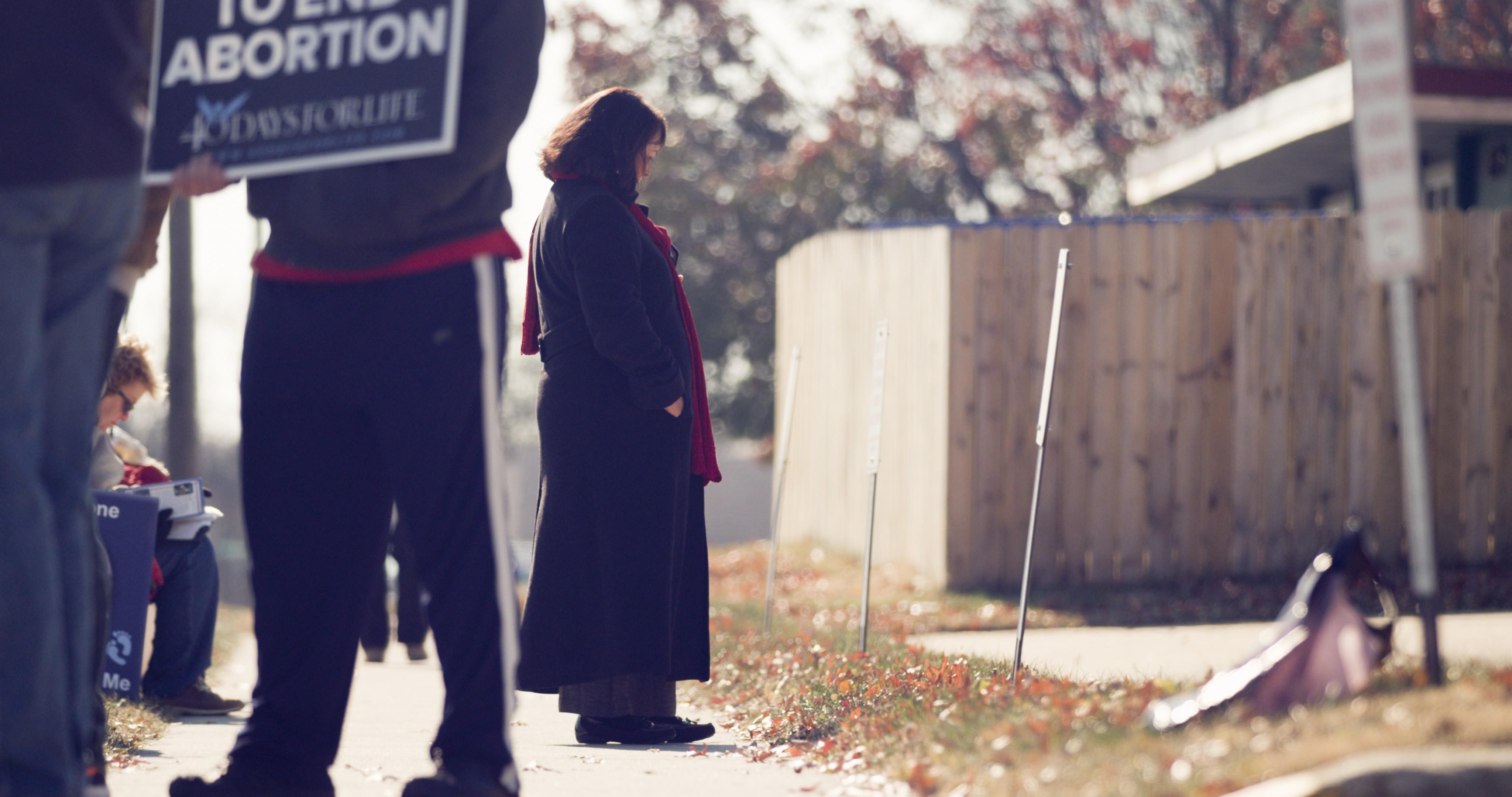 'Aborto: Histórias Contadas por Mulheres' (Foto: Divulgação/ HBO)