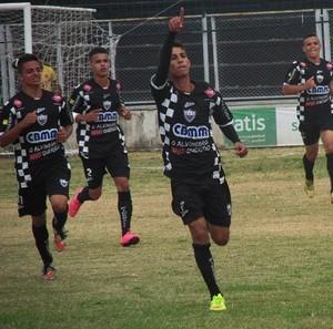 araxa esporte junior campeonato mineiro sub-20 (Foto: Assessoria de comunicação AEC)