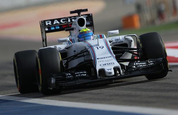 Felipe Massa (Foto: Divulgação)