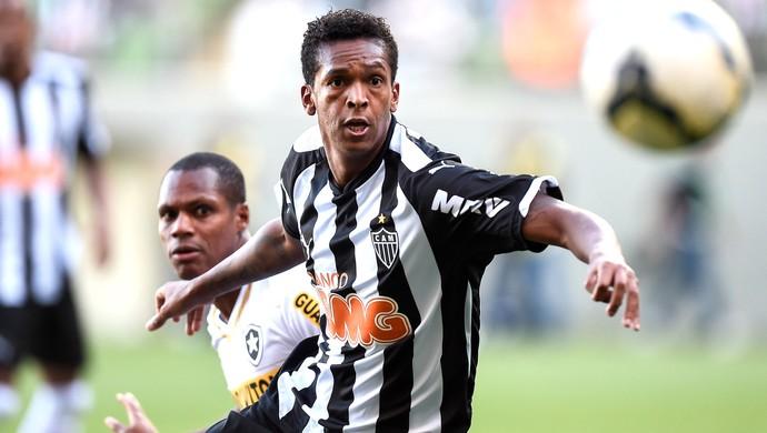 Jô, Atlético-mg X Botafogo (Foto: Getty Images)