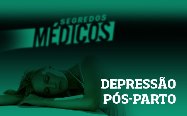 Depresso ps-parto (Foto: Divulgao)