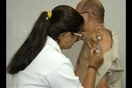 Ministério da Saúde prorroga até 9 de junho campanha de vacinação contra a influenza