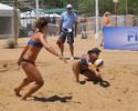 Open de Parana: Brasil vai às oitavas com três duplas femininas invictas