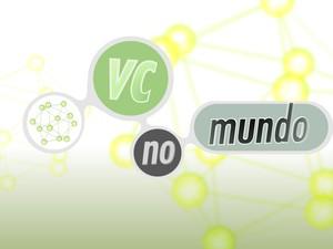 VC no Mundo (Foto: Reprodução/RPC)