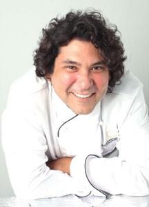 Gastón Acurio, embaixador da culinária peruana (Foto: Divulgação)