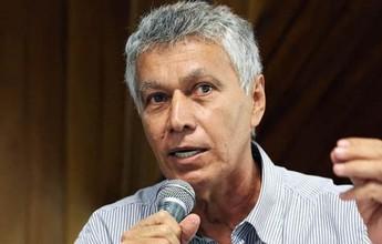 Clodoaldo pede para deixar cargo na base do Santos e volta ao profissional