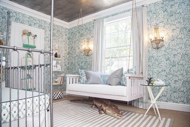 17 Ideias De Décor Para Quarto De Bebê Casa Vogue Interiores