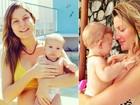 Colares de âmbar em bebês: efeito terapêutico ou modismo vip?