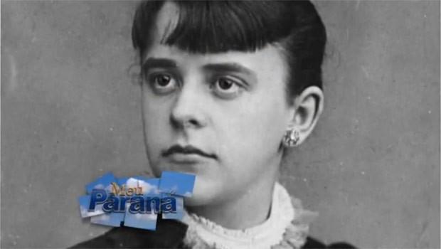 Meu Paraná conta a história de uma mulher pioneira e inovadora (Foto: Reprodução)