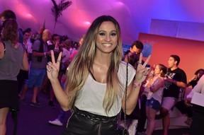Thaissa Carvalho (Foto: Roberto Teixeira / EGO)