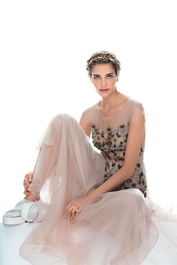 Ana Beatriz Barros (Foto: Arquivo Vogue )