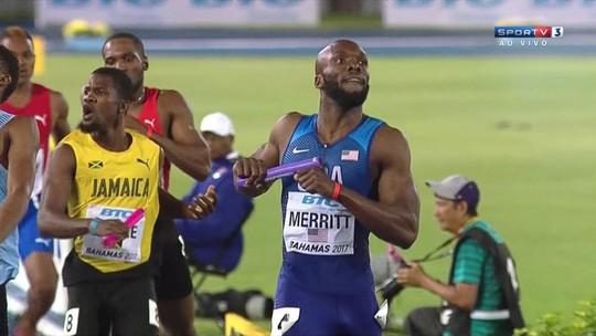 CBAt vai contra próprio critério, banca 4x400m no Mundial e irrita atletas cortados