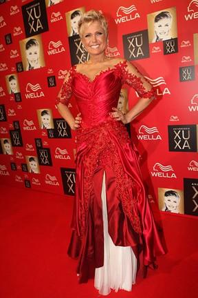 Xuxa (Foto: Iwi Onodera/ EGO)