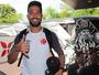Apesar de venda, Vasco terá  percentual de direitos de Luan