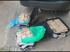 Polícia apreende cerca de R$ 2,4 mi em bolívares dentro de carro em SP