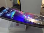 Smartphone de tela curva da LG chega ao Brasil por R$ 2,7 mil