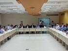 Legislativo e Executivo se articulam na defesa de pecuaristas em RO