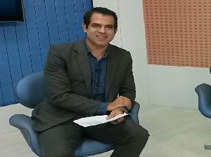 Délio Pinheiro (Foto: Marina Pereira/Inter TV)